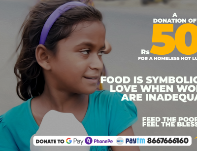 The Impact Of Favorite Food Campaign