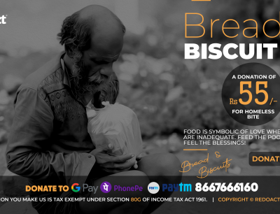 The Impact Of Bread & Biscuits Campaign