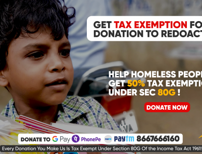 Tax Exempt Donation